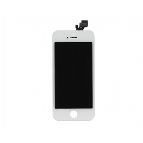 Pantalla LCD + Digitalizadora para iPhone 5 White