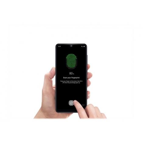 "Smartphone Samsung Galaxy A31 6.4"" OC 4GB 64GB Android Prism Crush Black"