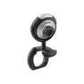 Webcam NGS Xpress CAM-300 + Microfono Black