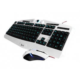 TECLADO + MOUSE LOGITECH WIRELESS COMBO MK330