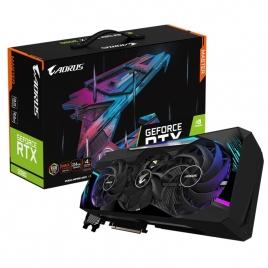 Tarjeta Grafica PCIE Nvidia GF RTX 3090 Master 24GB DDR6 3XDP 3Xhdmi