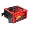 Fuente de Alimentacion ATX 750W Mars Gaming Vulcano PFC Activo 80+ Silver