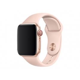Correa Apple 40MM Sport Band Sand Pink