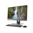 """Ordenador ALL IN ONE Dell Optiplex 7780 CI5 10500 8GB 256GB SSD 27"""" FHD W10P Black/Silver"""