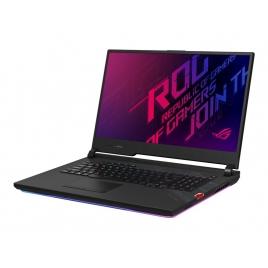 """Portatil Asus ROG Gaming G732WS-HG033T CI7 10875H 32GB 1TB SSD RTX2070 8GB 17.3"""" FHD W10 Black"""