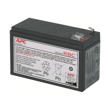 Bateria APC para Backups