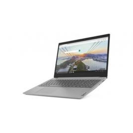 "Portatil Lenovo Ideapad 3 15ADA05 AMD A4 3020E 4GB 128GB SSD 15.6"" FHD W10S Silver"