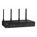 Router Wireless Cisco RV340W Dual 10/100/1000 4P VPN