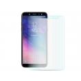 Protector de Pantalla Cool Cristal Templado para Samsung Galaxy A6 2018 A600