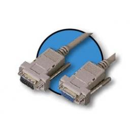 Cable Kablex Svga 15 Hembra / 15 Hembra 1.8M