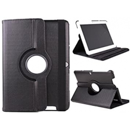 "Funda Tablet Rotate 360 Black para Bq Edison 3 10.1"""