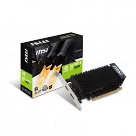 Tarjeta Grafica PCIE Nvidia GF GT 1030 2GB OC DDR5 DP HDMI LP Silent