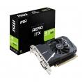 Tarjeta Grafica PCIE Nvidia GF GT 1030 Aero 2GB OC DDR5 DVI-D HDMI