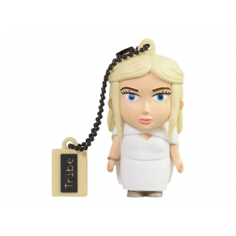 Memoria USB Silver HT 16GB Juego de Tronos Daenerys