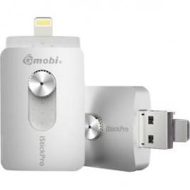 Memoria USB Silver HT 64GB Istick PRO Silver