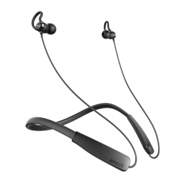 Auricular + MIC Anker Soundbuds Rise Intrauditivo Bluetooth Black
