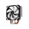 Ventilador CPU NOX Hummer 312 Socket 2011/1150/1155/1156/775/Fm2/Fm1/Am4/Am3/Am2