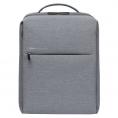 "Mochila Portatil Xiaomi mi City Backpack 2 15.6"" Silver"