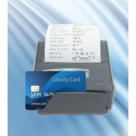 Impresora Tickets Datecs DPP-350BT Termico Portatil USB Serie Bluetooth Black