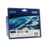 Cartucho Brother LC985 Multipack DCP-J315W