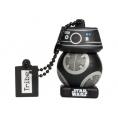 Memoria USB Silver HT 16GB Star Wars TLJ 1ST Order BB