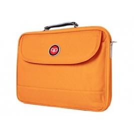 "Maletin Portatil Approx 15.6"" Basic Orange"