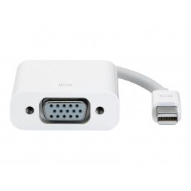 Adaptador Apple Mini DisplayPort a VGA