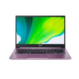 "Portatil Acer Swift 3 SF314-42 Ryzen 5 4500U 8GB 512GB SSD 14"" FHD W10 Purple"