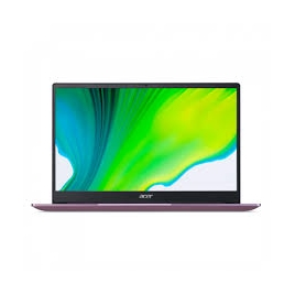 "Portatil Acer Swift 3 SF314-42 Ryzen 7 4700U 8GB 512GB SSD 14"" FHD W10 Purple"