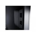 "Monitor Dell 24"" FHD U2412M 1920X1200 8ms DP DVI-D VGA Piv / Reg Black"