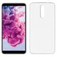Funda Movil Back Cover HT GEL Transparente Huawei Mate 10 Lite