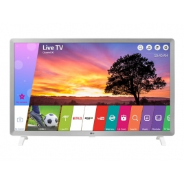 "Television LG 32"" LED 32Lk6200pla FHD Smart TV White"