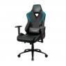 Silla Gaming Thunderx3 DC3 Cyan / Black