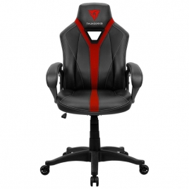 Silla Gaming Thunderx3 YC1 red / Black