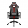 Silla Gaming Thunderx3 YC3 red / Black