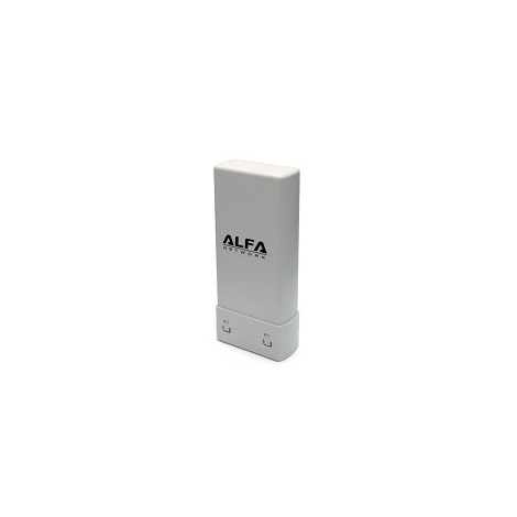 Adaptador Alfa Network UBDO-NT8 Wireless N Extender Outdoor USB 8M