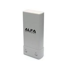 Adaptador WIFI Alfa UBDO-GT WIFI Outdoor 54Mbps Range Expander