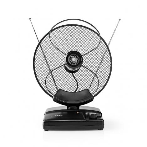 Antena Nedis Fm/Hdtv para Interiores 36 DB