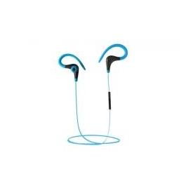 Auricular + MIC Coolbox Coolsport Bluetooth Blue