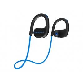 Auricular + MIC Energy Bluetooth Earphones Running 2 Neon Blue
