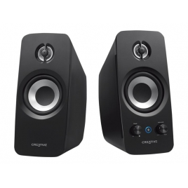 Altavoces Creative Labs T15 Bluetooth Black