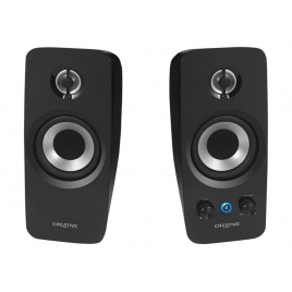 Altavoces Creative Labs T15 Bluetooth Black