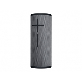 Altavoces Logitech UE Megaboom 3 Bluetooth Sonido 360º Grey