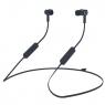 Auricular + MIC Hiditec Aken Intrauditivo Bluetooth Grey