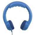 Auricular Marblue Headfoams for Kids Blue