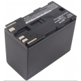 Bateria Camara Digital Compatible Canon BP-925 7800MAH