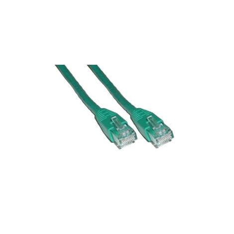 Cable Kablex red RJ45 CAT 6 2M Green