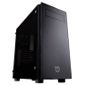 Caja Mediatorre ATX Hiditec NG-VX Window Black