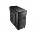 Caja Minitorre Matx Aerocool QS-182 Black/White