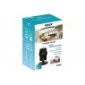 Camara IP D-LINK DCS 960L WIFI Dia/Noche